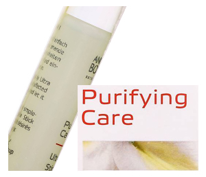 Purifying Care Series