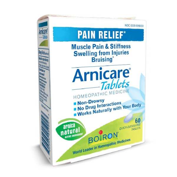 Boiron_Arnicare-60TabletBoxes-left-800-1