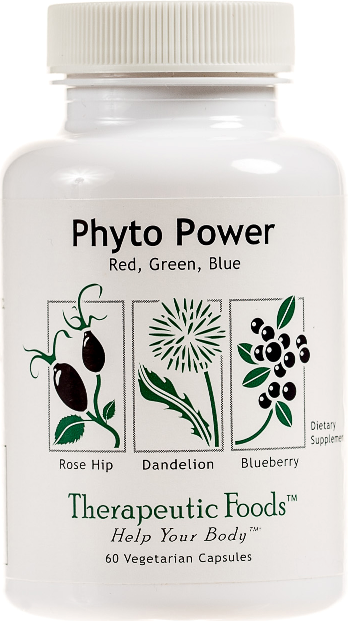 phyto-power
