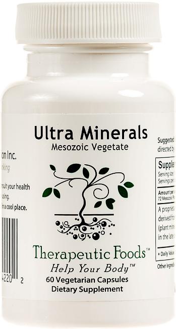 ultra-minerals