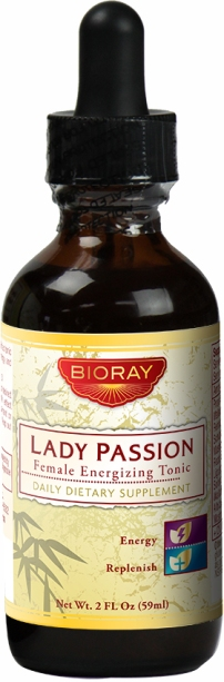 Lady Passion BioRay