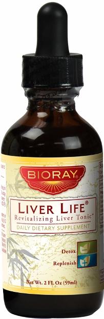 Liver Life BioRay