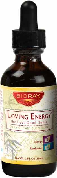 Loving Energy BioRay