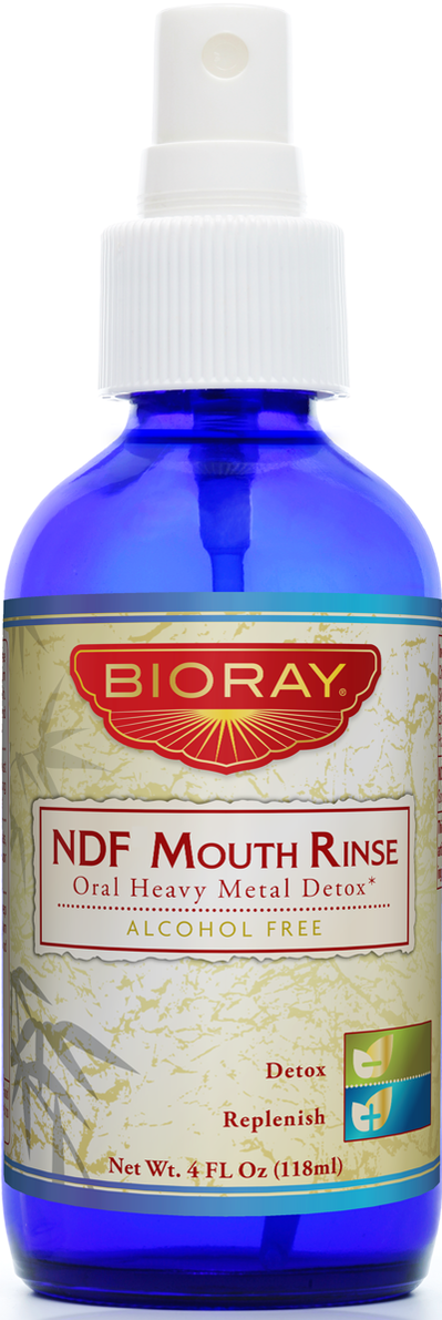 NDF Mouth Rinse