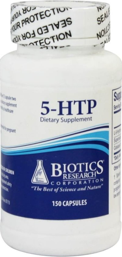 Biotics Research View All