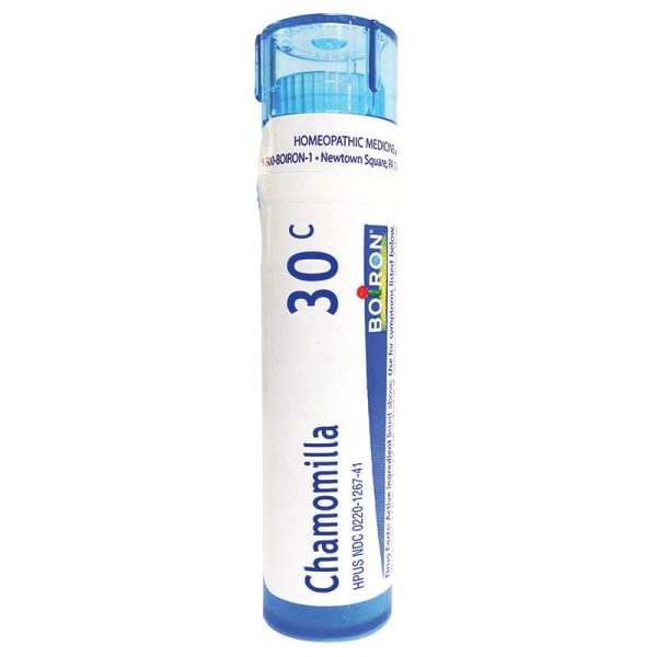 Boiron_Chamomilla_30c