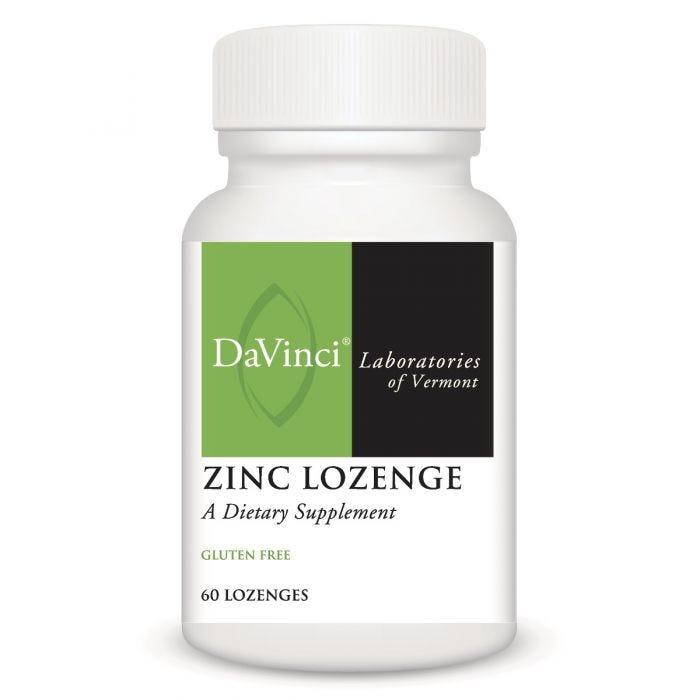 zinc-lozenges