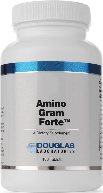 amino-gram-forte-100-tablets