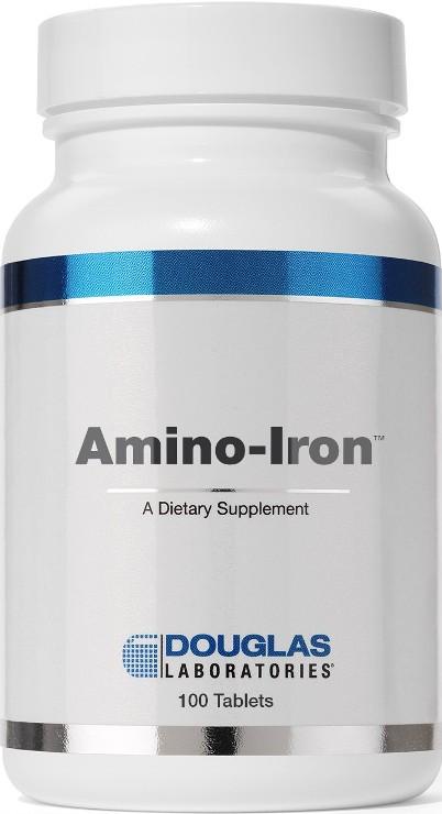 amino-iron-100-tablets