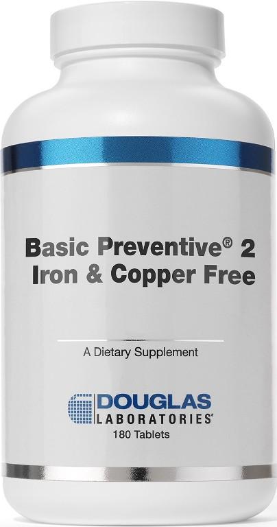 basic-preventive-2-iron-copper-free-180-tablets