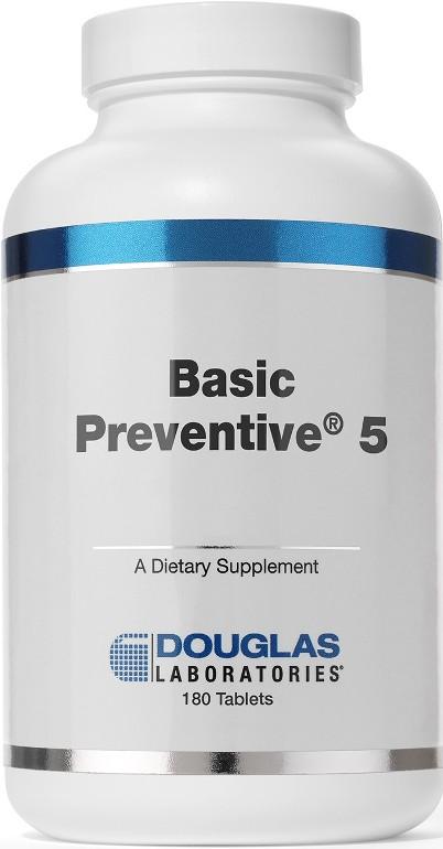basic-preventive-5-iron-free-180-tablets
