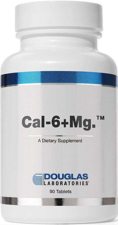 cal-6 mg-90-tablets