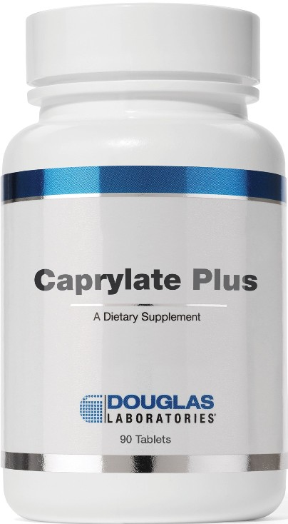 caprylate-plus-90-tablets