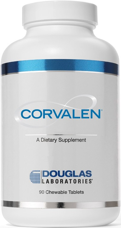 corvalen-90-chewable-tablets