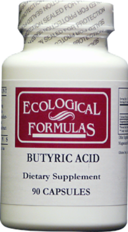 butyrate-acid