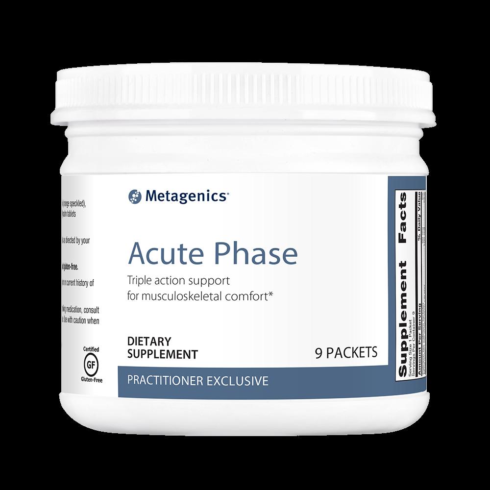 acutephase