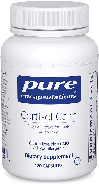 Cortisol-Calm-120s