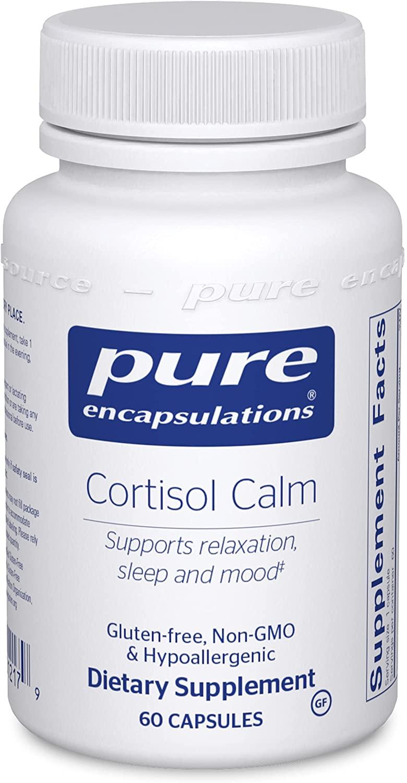 Cortisol-Calm-60s