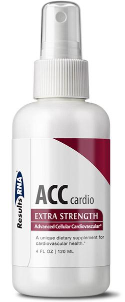 ACC Cardio Extra Strength