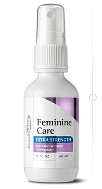 Feminine Care Extra Strength